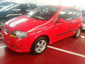 Chevrolet Aveo Emotion Gti 1.6 Mt