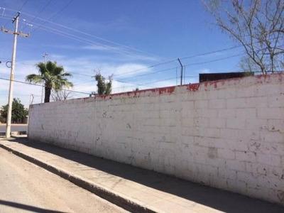 Terreno En Renta En División Del Norte, Torreón