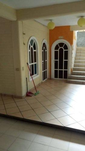 Departamento En Renta Marcopolo, Lomas De Capula