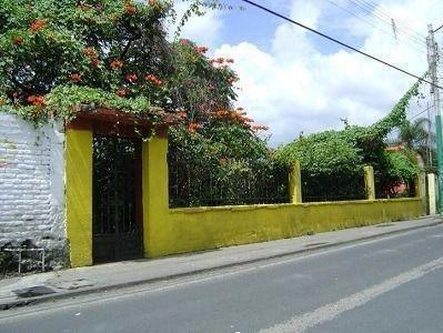 Centro Casa En Venta Cuernavaca Morelos