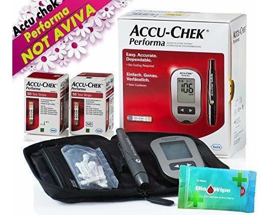 Glucometro Aparato Para Medir Azucar En Sangre Diabeticos.