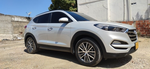 Hyundai Tucson 2016 2.0 Advance