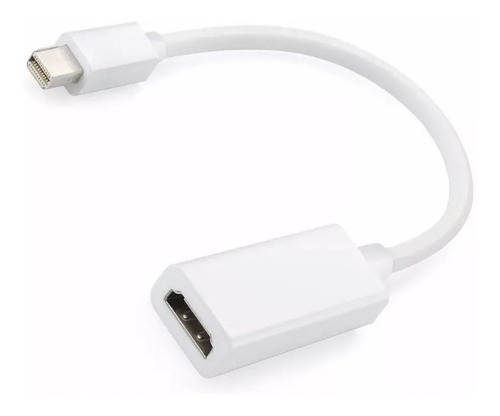 Convertidor Adaptador Mini Displayport A Hdmi Mac Apple Pc