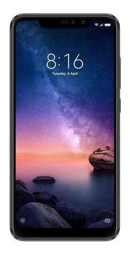 Xiaomi Redmi Note 6 Pro - 64gb Preto