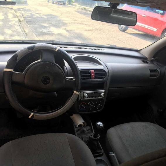 Chevrolet Corsa Sedan 1.8 Joy Flex Power 4p 2006