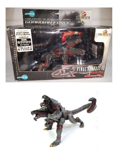 Cerberus Final Fantasy Viii Artfx Guardian Force