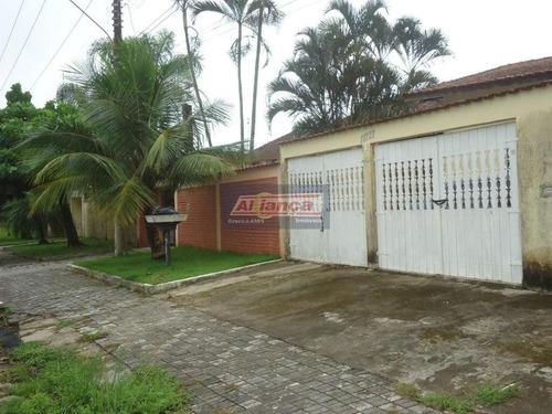 Casa Na Praia - Ai9181