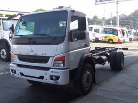 Fuso 10.4 Camion