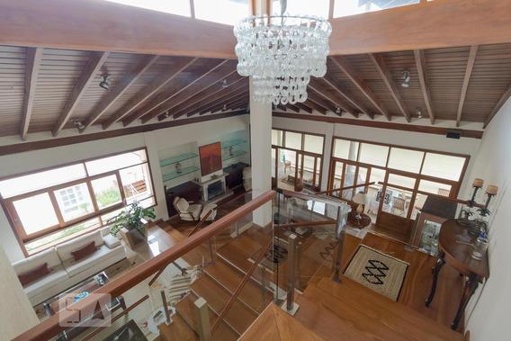 Casa Para Aluguel - Gramado, 4 Quartos, 800 - 893036228