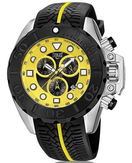 Relógio Cronografo Everlast E615