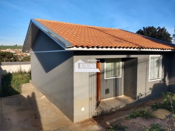 Casa Residencial Para Alugar - 02489.001