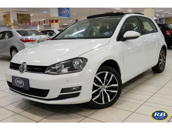 Volkswagen Golf Highline Aut