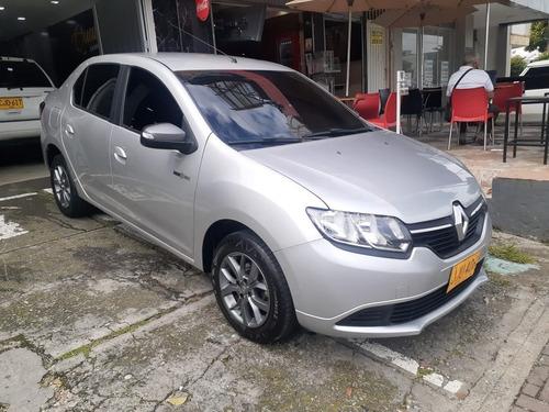 Renault Logan 1.6 Expression