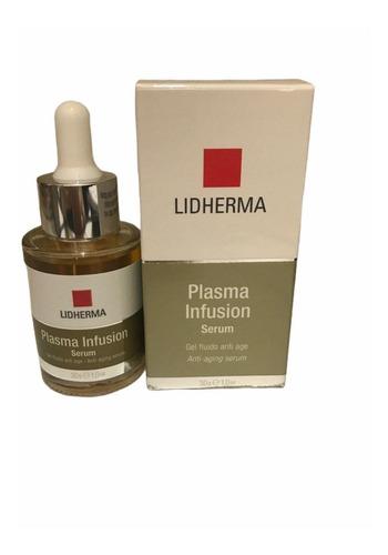 Lidherma Plasma Infusion Serum Antiage Manchas