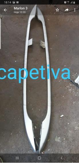 Par Rack Teto Captiva Original