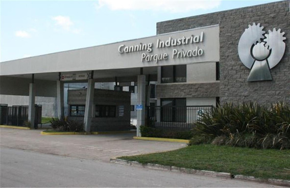 Condominio Industrial - Canning