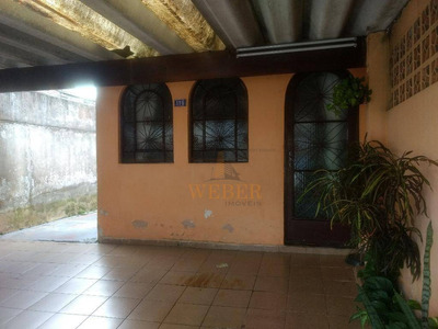 Sobrado Jardim Maria Rosa Taboão Da Serra - So0373