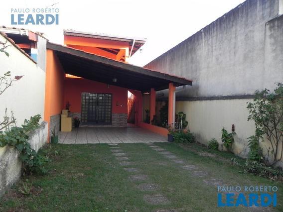 Casa Sobreposta - Jardim Dos Pinheiros - Sp - 555265