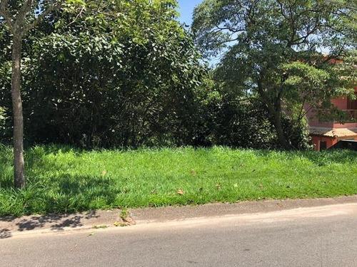 Terreno À Venda, 761 M² Por R$ 290.000,00 - Golf Village - Carapicuíba/sp - Te0035