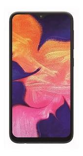 Samsung Galaxy A10 32gb 2gb Libres 3400mah Envío Gratis