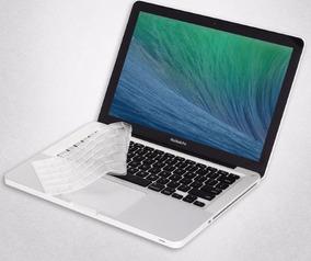 Silicone Teclado Notebook Macbook Transparente 13 15 17