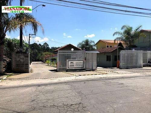 Imagem 1 de 30 de Casa A Venda Condomínio Ilhas Gregas Guarulhos - 99717
