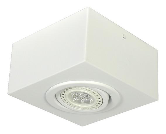 Spot Plafon Sobrepor Direcionável P/ Led Par30 Encomenda