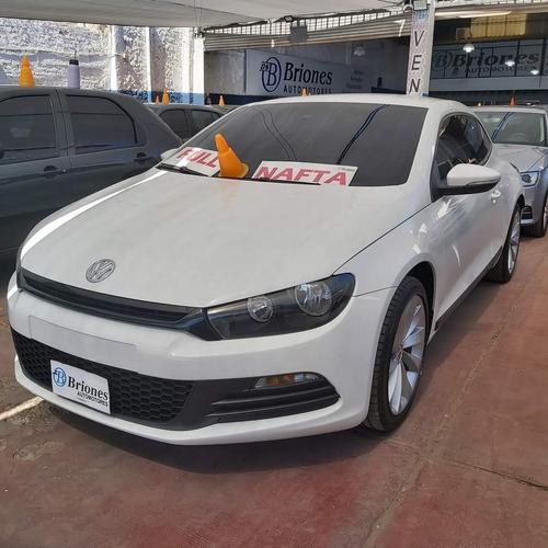 Volkswagen Scirocco Tsi 1.4 2012