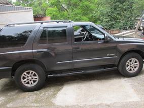 Chevrolet Blazer 2.4 5p Compl, ,ac,moto Ou Carro Automático.