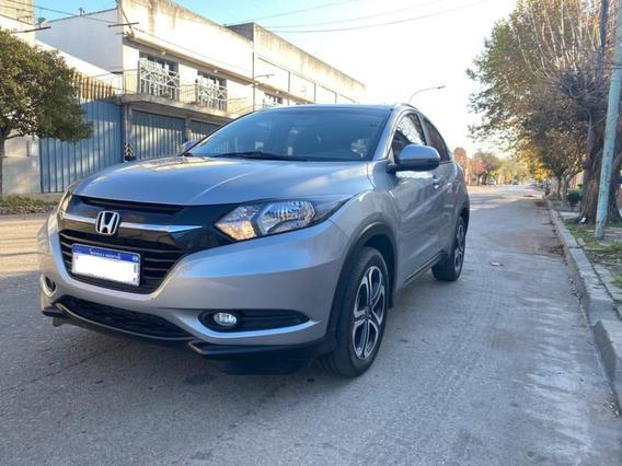 Honda Hrv 2017 Con Solo 39000 Km Reales Permuto Tatomacaya