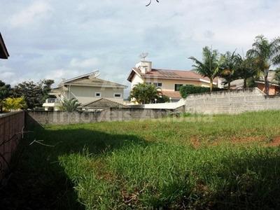 Venda Terreno Condominio Atibaia Brasil - 6236