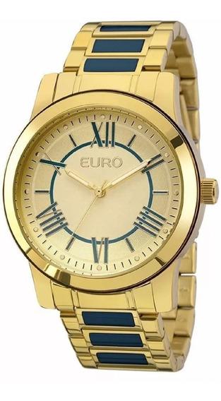 Relógio Feminino Euro Eu2035yei/5a