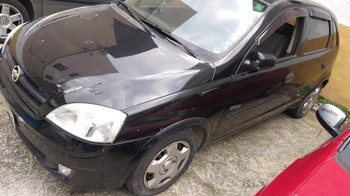 Imagem 1 de 4 de Chevrolet Corsa 2007 1.8 Maxx Flex Power 5p