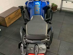 Yamaha Xt1200z Super Ténéré 1200 / Bmw 1200 / Multistrada