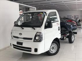 Kia Bongo 2.5 Std 4x2 Rs Turbo S/ Carroceria 2p 2019 Ok