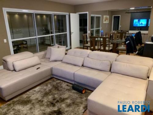 Imagem 1 de 15 de Apartamento - Santana - Sp - 589842