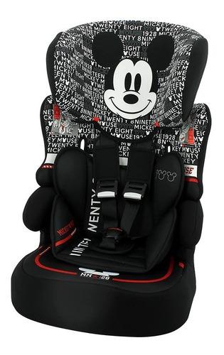 Cadeira De Auto Disney Kalle Mickey Minnie Typo Cadeirinha