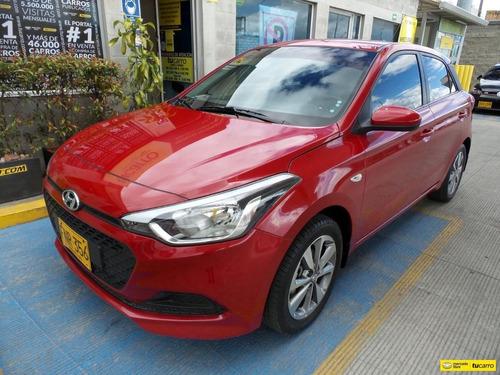 Hyundai I20 Gl 5dr 1.2 Mt