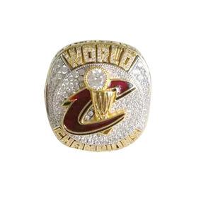 2016 Cleveland Cavaliers Championship Anel Memorável De Alta