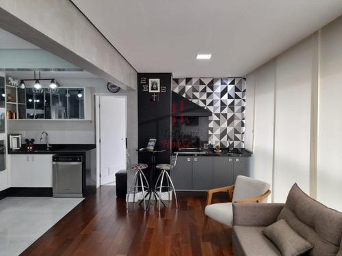 Apartamento - Tatuape - Ref: 8859 - V-8859