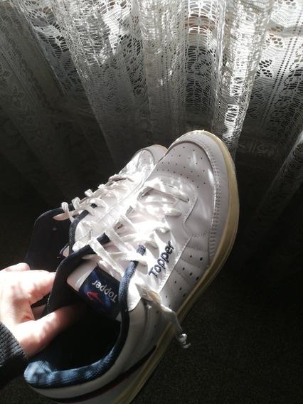 Zapatillas Topper X Forcer Tenis
