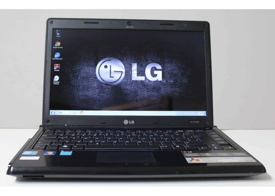 Notebook Lg A410 14 Core I3 2.67 4gb Hd-320gb (não Enviamos)