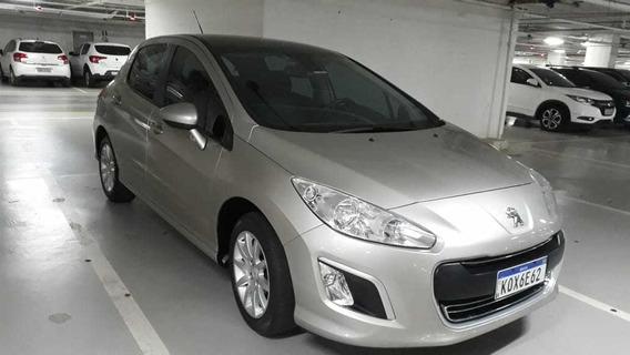 Peugeot 308 2013 1.6 Allure Flex 5p