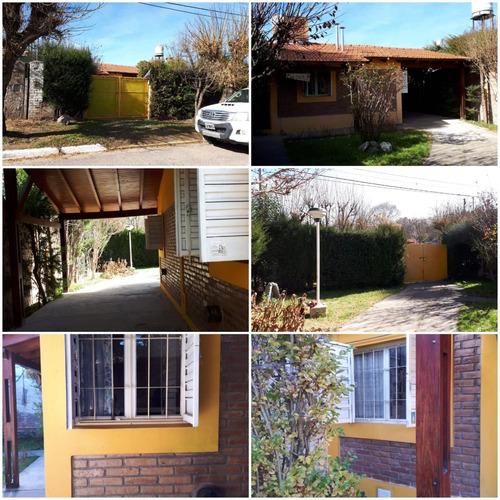 Imagen 1 de 2 de Casa En Potrero De Los Funes