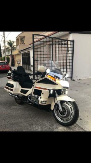 Honda Goldwing 1500cc
