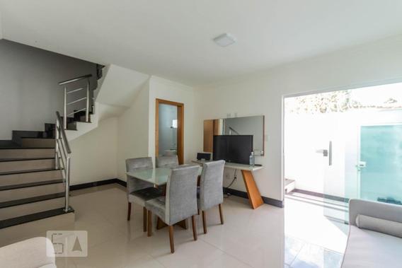 Casa Para Aluguel - Planalto, 3 Quartos, 96 - 893094872