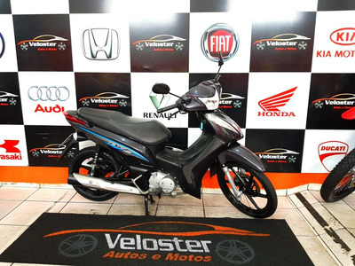 Honda Biz 125 Flexone | Impecável Sem Detalhes