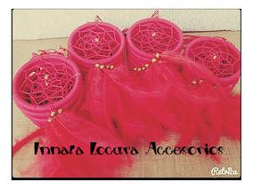 Atrapasueños Souvenirs Artesanales 10 Cm
