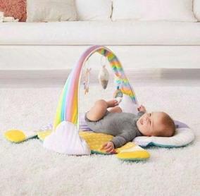 Tapete De Atividades Para Bebê Skip Hop