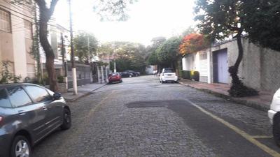 Casa Em Perdizes, São Paulo/sp De 370m² 4 Quartos À Venda Por R$ 2.900.000,00 - Ca225966